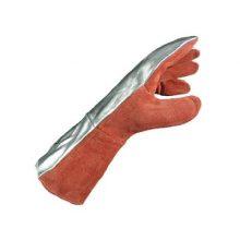 دستکش سیز مدل ALUSTAR 2