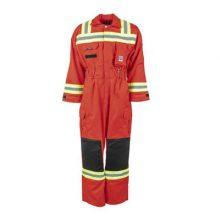 لباس عملیاتی فایرمن