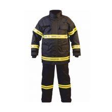 لباس اطفا حریق IST مدل FYRPRO 440