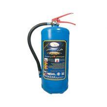 کپسول فوم و گاز 4 لیتری خزر