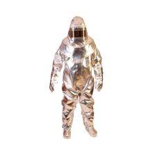 لباس آتش نشانی آلومینیومی Fyral 9300