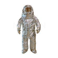 لباس اطفا حریق آلومینیومی BULLDOZER