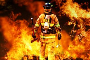 هوشمند سازی در آتش نشانی